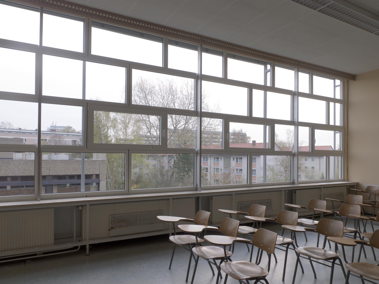 Dientzenhofer-Gymnasium