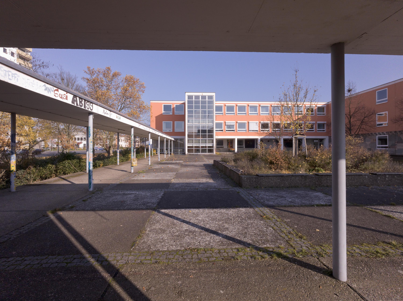 Eichendorff-Gymnasium