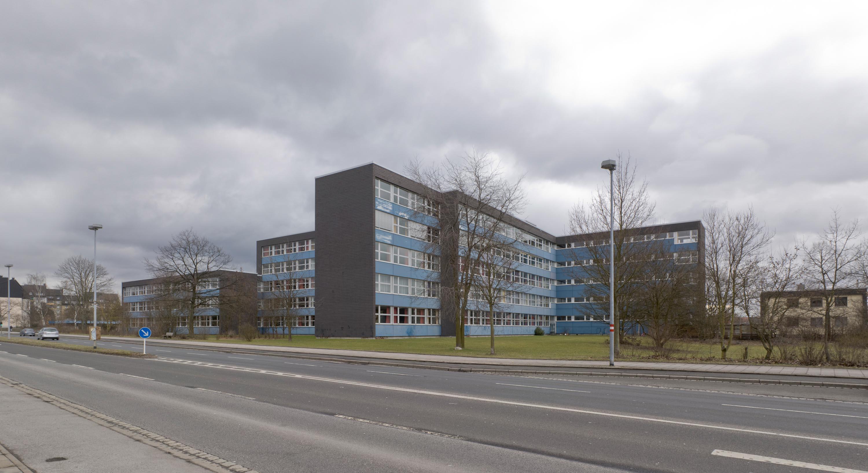 Graf-Staufenberg-Schulen