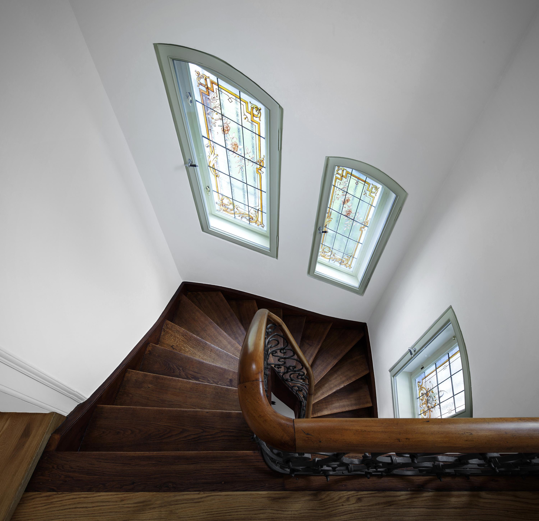 Sanierung Villa Schröppel Bamberg, GKT Architekten, Stadt Bamberg