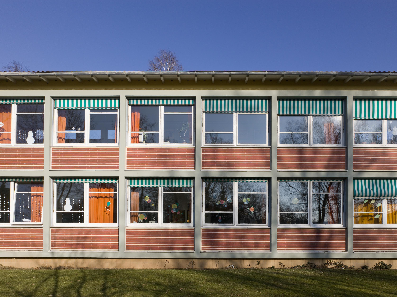 Trimbergschule